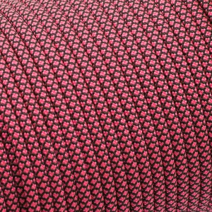 Paracord Type III 550, sofit pink snake #292 (315+016)