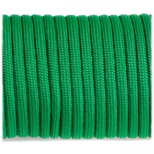Paracord Type IV 750, green #025