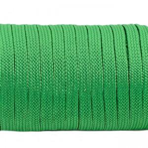 Coreless Paracord, green #025-Н