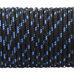 Minicord (2.2 mm), thin blue line #106-2