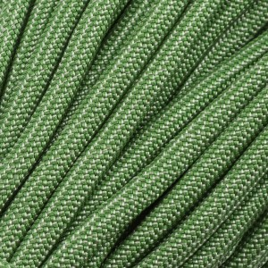 Paracord Type III 550, NOISE: moss #331-N