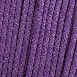 Paracord Type III 550, NOISE purple #026-N