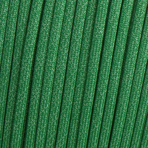 Paracord Type III 550, NOISE: green #025-N