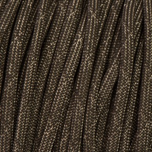 Paracord Type III 550, NOISE: Chocolate #014-N