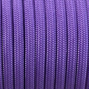 PPM cord 6 mm 5008 | Purple #026-PPM6