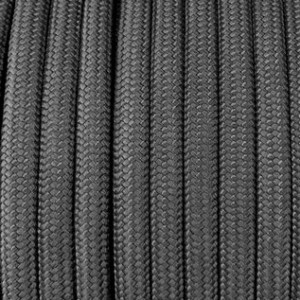PPM cord 6 mm 7024 | basalt #409-PPM6
