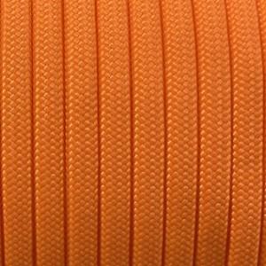PPM cord 6 mm 2001 | orange yellow #044-PPM6