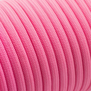 PPM cord 6 mm 1004 | light pink #NR097-PPM6