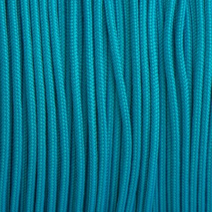 Minicord. Paracord 100 Type I (1.9 mm), Blue #050-type1