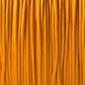 Minicord. Paracord 100 Type I (1.9 mm), Orange #045-type1