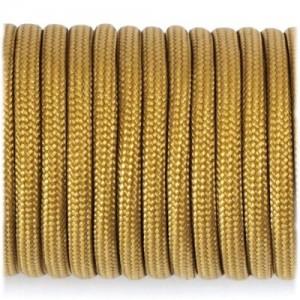 Paracord Type III 550, golden sand #028