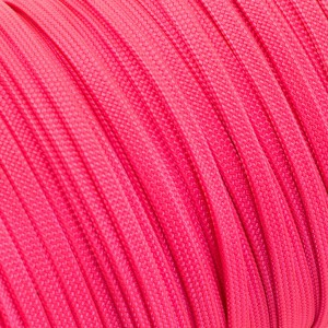 Coreless Paracord, sofit pink #315-H