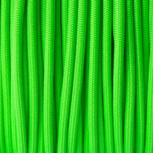 Paracord Type III 550, neon green #462