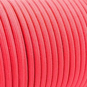PPM cord 8 mm, crimson #324-PPM8