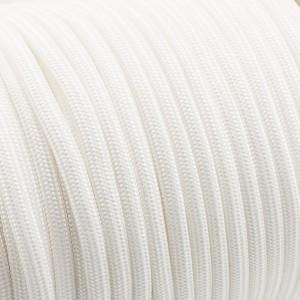 PPM cord 8 mm, white #007-PPM8