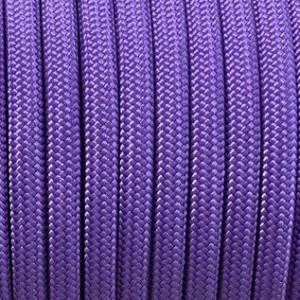 PPM cord 8 mm, Purple #026-PPM8