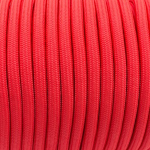 PPM cord 10 mm, red #021F-PPM10