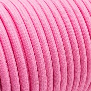 PPM cord 10 mm 1004 | light pink #NR097-PPM10